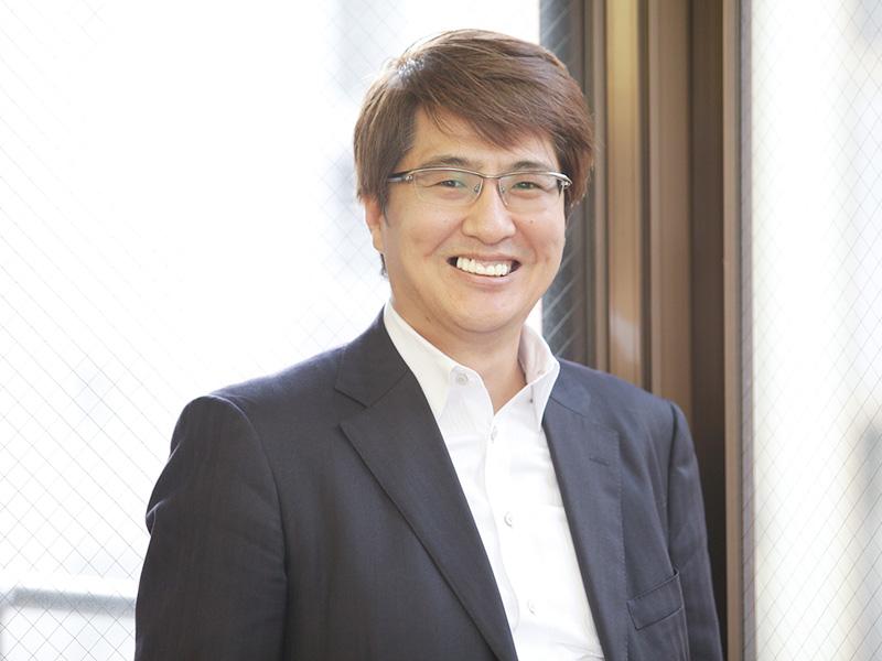 一般社団法人 リファイン就労支援センター 代表理事 井田 高志