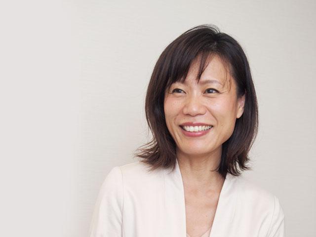 GO TOGETHER株式会社|代表取締役 吉田 彩衣子(精神保健福祉士)