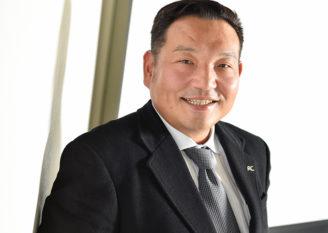 株式会社エー・シー・トランスポート|代表取締役 池永 和義