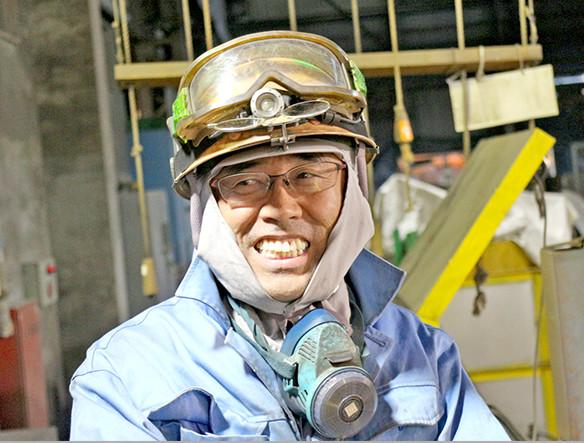 株式会社 栄成工業 代表取締役 西村 拓三