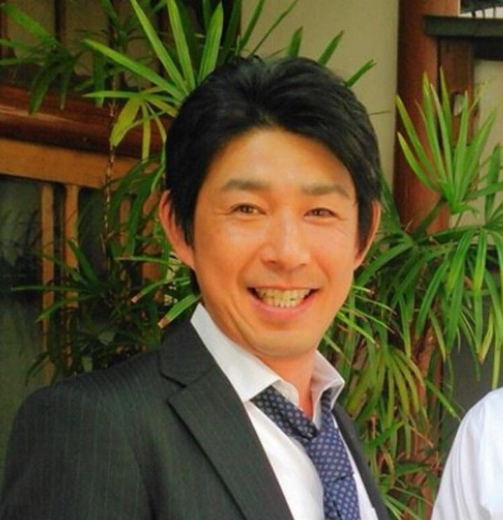 株式会社K-ZONE 代表取締役 渡辺 航