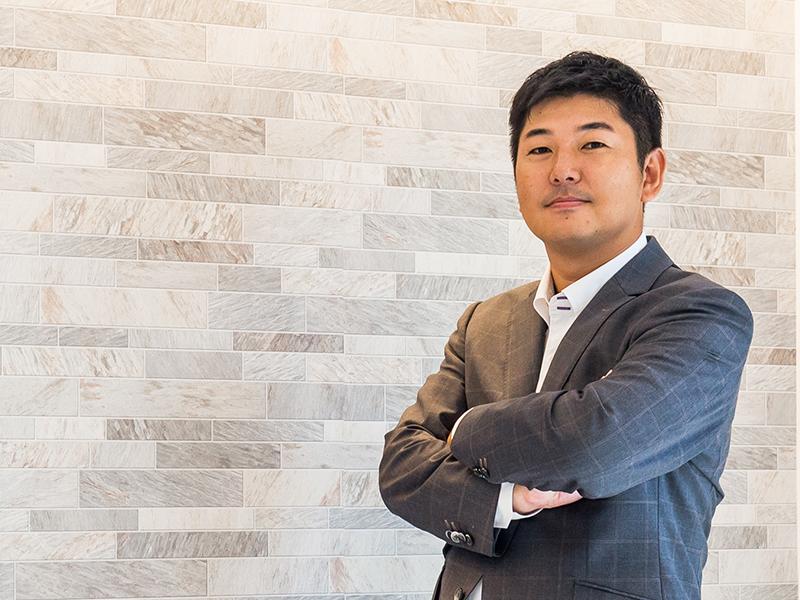 株式会社まんまるハウス 代表取締役  二宮  真之