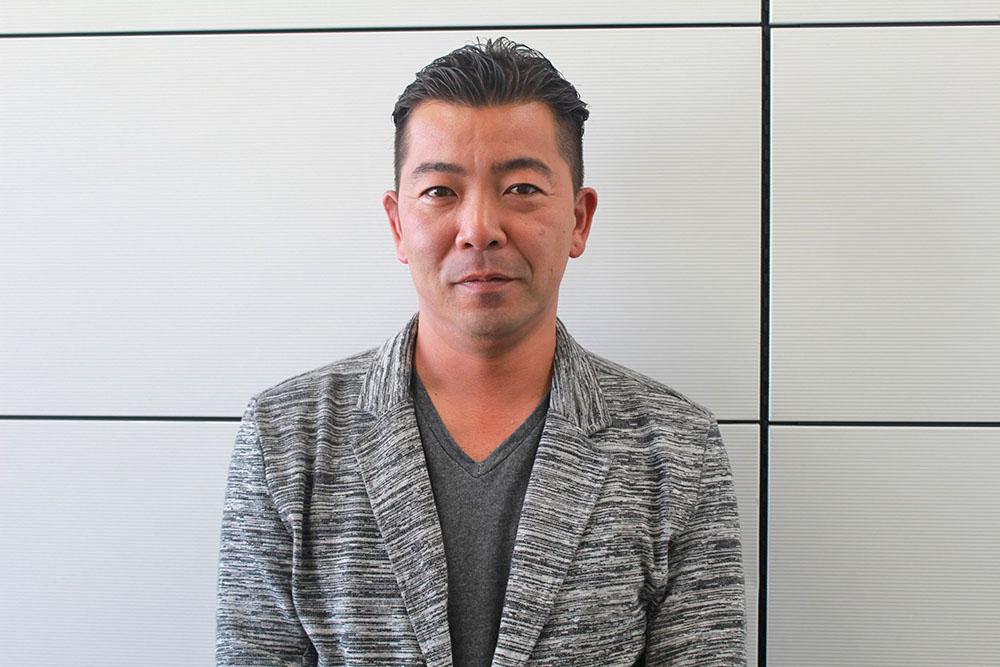 株式会社ピースワーク 代表取締役 倉吉 徹