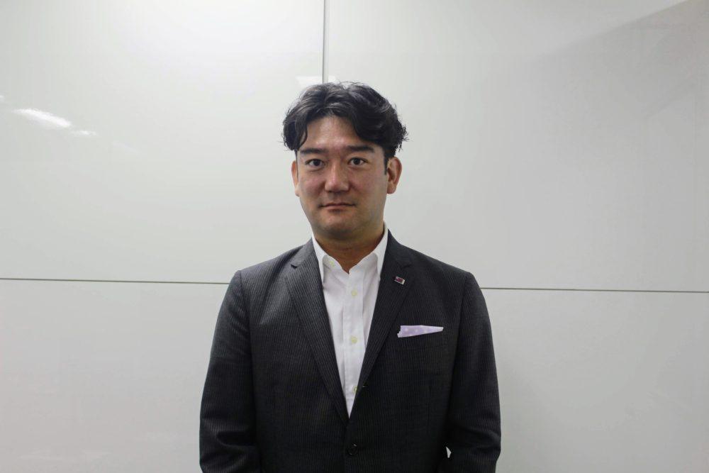 サクラ産業株式会社 代表取締役 塚原正浩