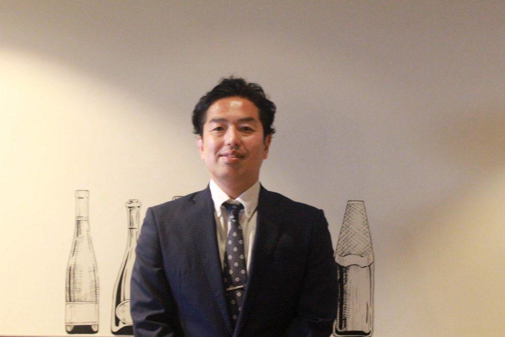 株式会社Dress Circle(ドレスサークル) 代表取締役社長 雨宮春仁