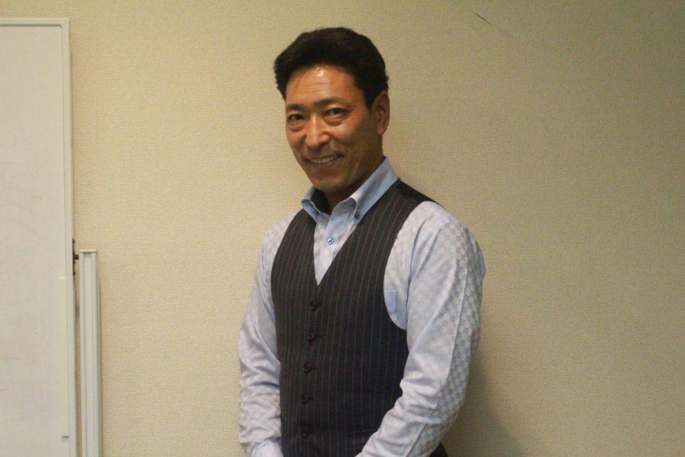株式会社モア・ブリス 代表取締役社長 上原紀行