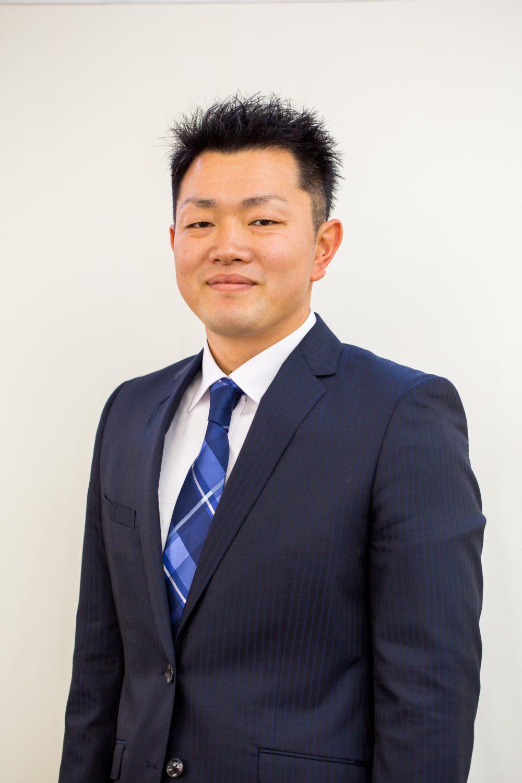 株式会社はな葬祭 代表取締役社長 佐藤達樹
