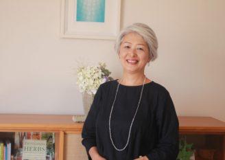 株式会社リプレンスプラス|代表取締役社長 篠原広美