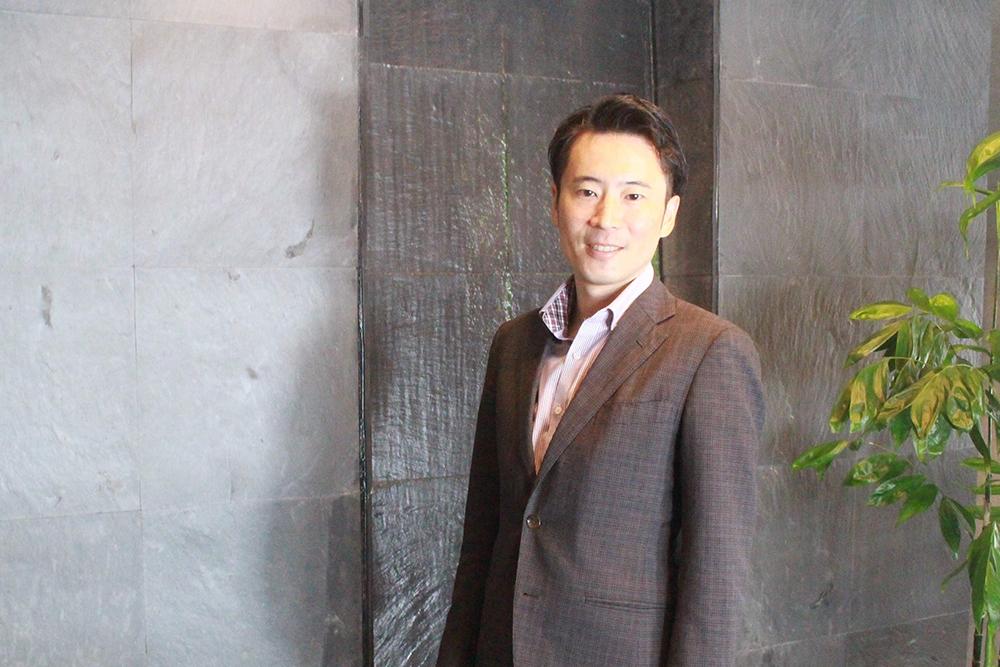株式会社PHEANESS(フィーネス) 代表取締役 小林貴志