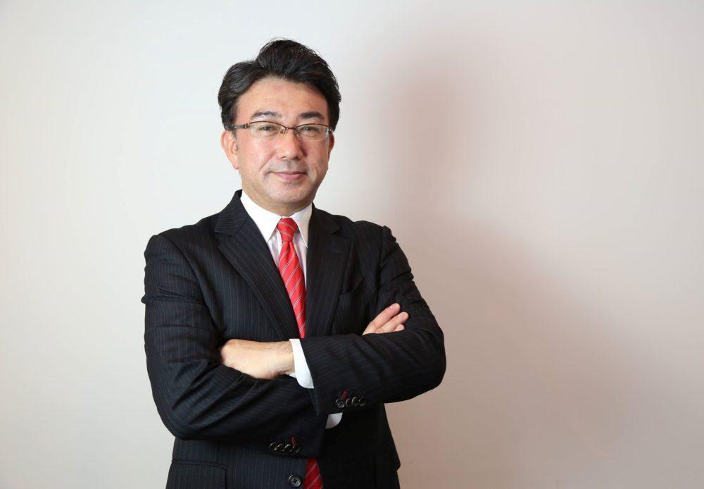 ワーク・イズ・ファン 代表 鎌江春憲