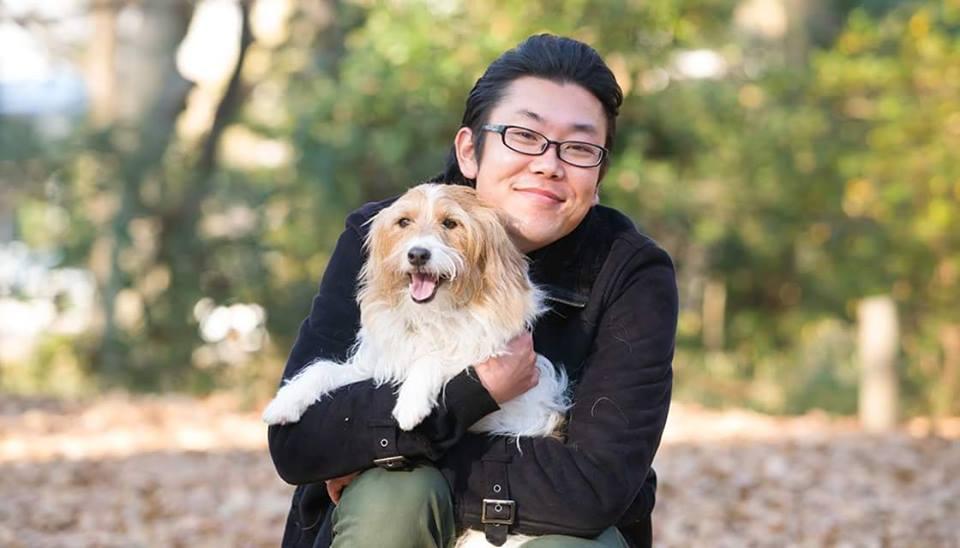 エルフドッグスクール 代表 田中 康智