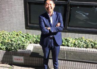 株式会社ヒトコンサルティング|代表取締役 伊藤 崇史