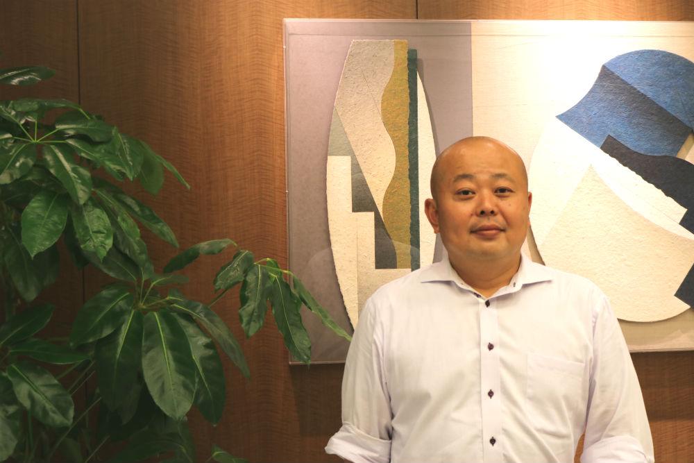 有限会社 海風堂 代表取締役 田中 浩雅