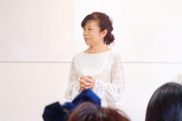 ベルズ目黒 代表 伊藤和歌子