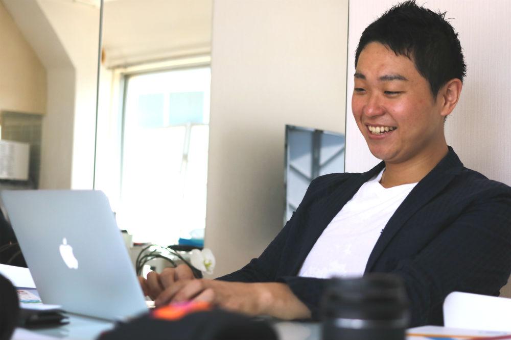株式会社ヒトコンサルティング 代表取締役 伊藤 崇史