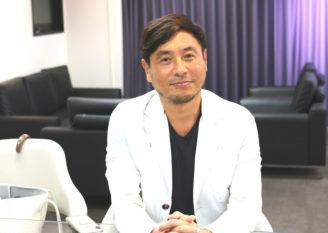 株式会社クリエイティブアルファ|代表取締役 田代 章
