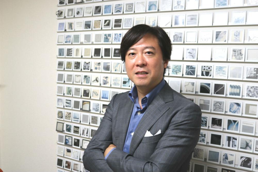 株式会社ウェブスマイル 代表取締役 渡辺 英志