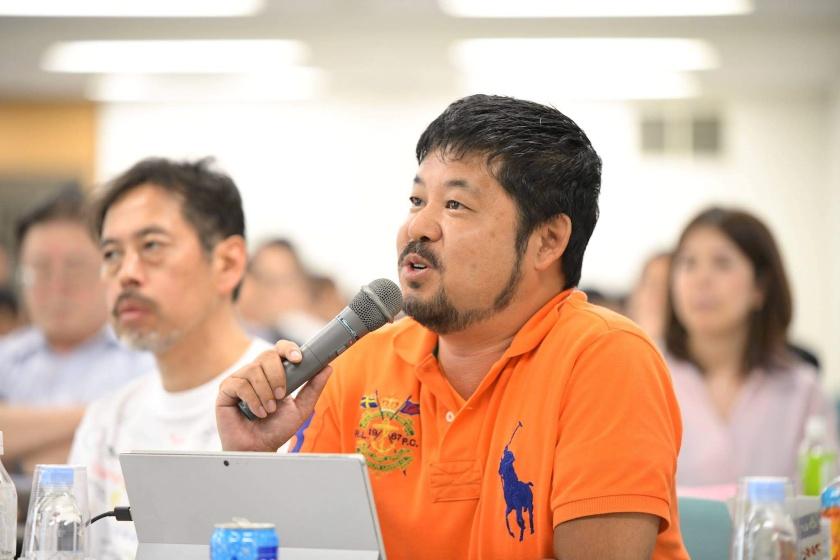 株式会社 JY LINK 代表取締役 河上 純二