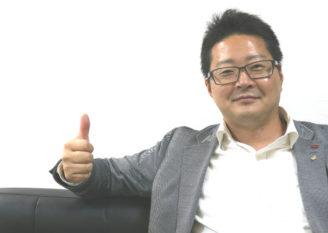 株式会社MECK|代表取締役 飯田 数行