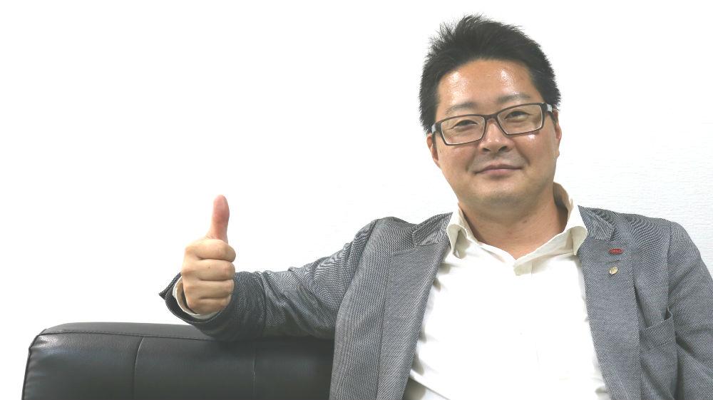 株式会社MECK 代表取締役 飯田 数行