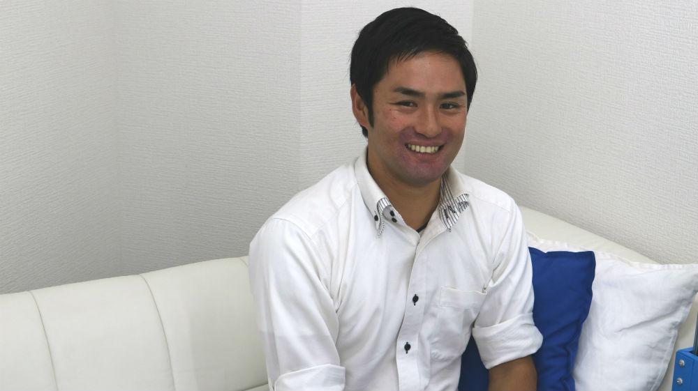 株式会社FastForward 代表取締役 大塚 史隆