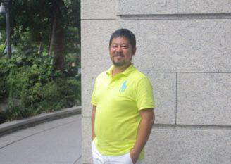 株式会社 JY LINK|代表取締役 河上 純二