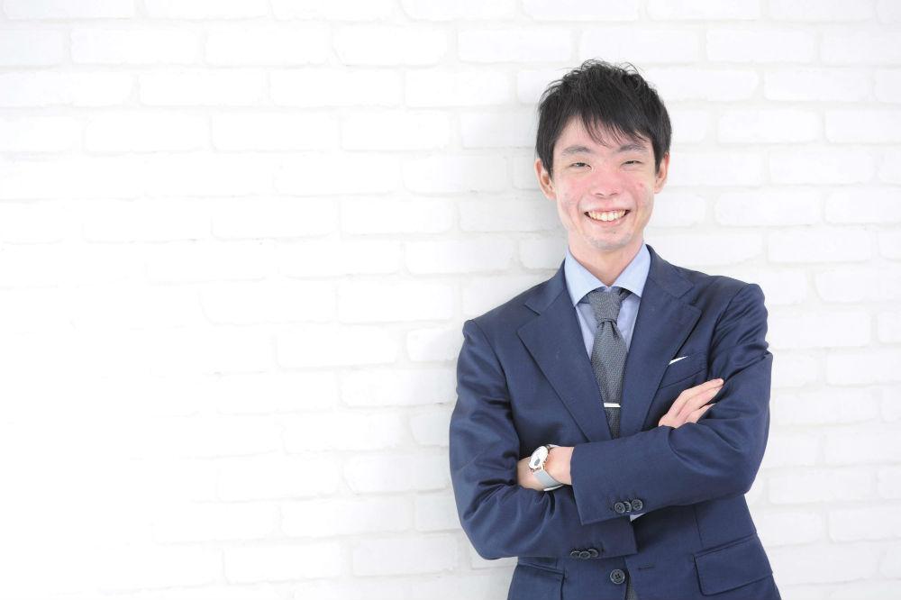 株式会社 逸材は君だ 代表取締役 酒井 翔平