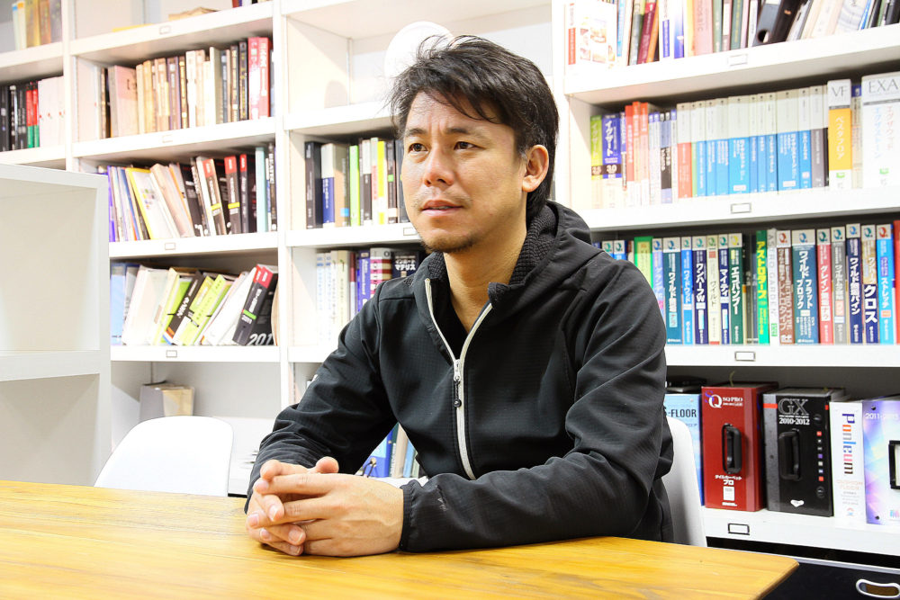 株式会社シーエーコマンドジー 代表取締役 高下 達広