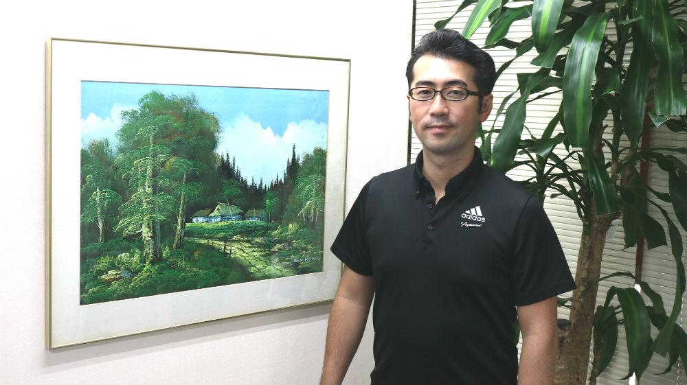 株式会社Medibody 代表取締役 多田 裕一