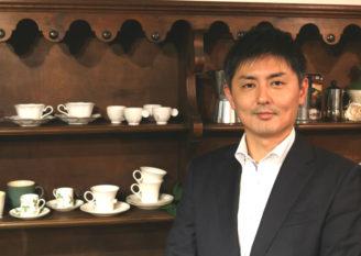 株式会社アシスト 代表取締役 西川 心二