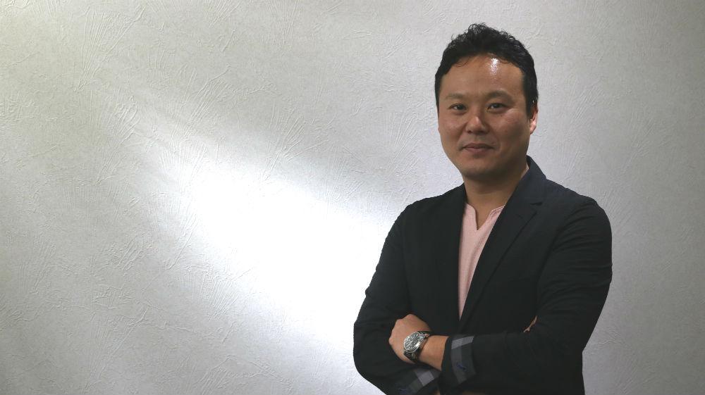 伊藤テクノ株式会社 代表取締役 伊藤 丈史