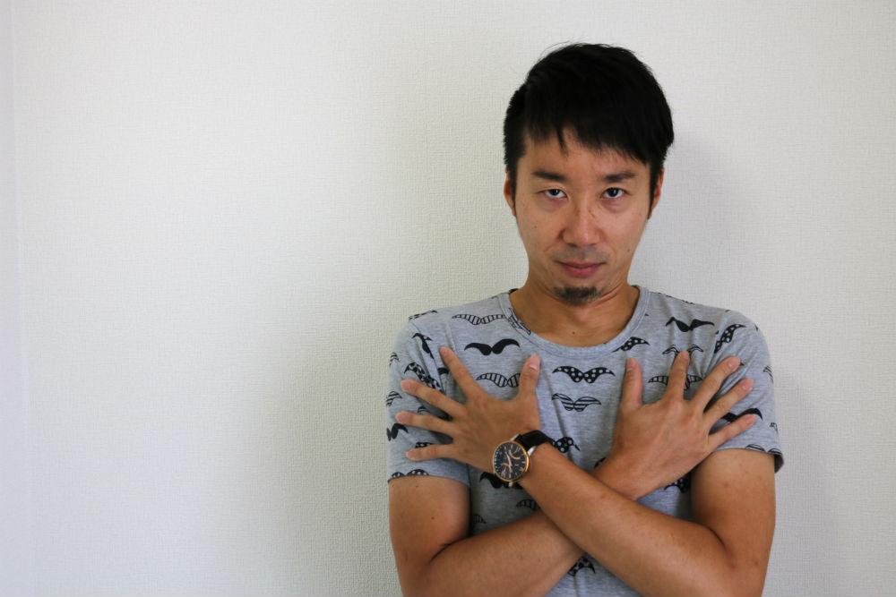 株式会社 田舎でIT 代表取締役社長 松崎 航