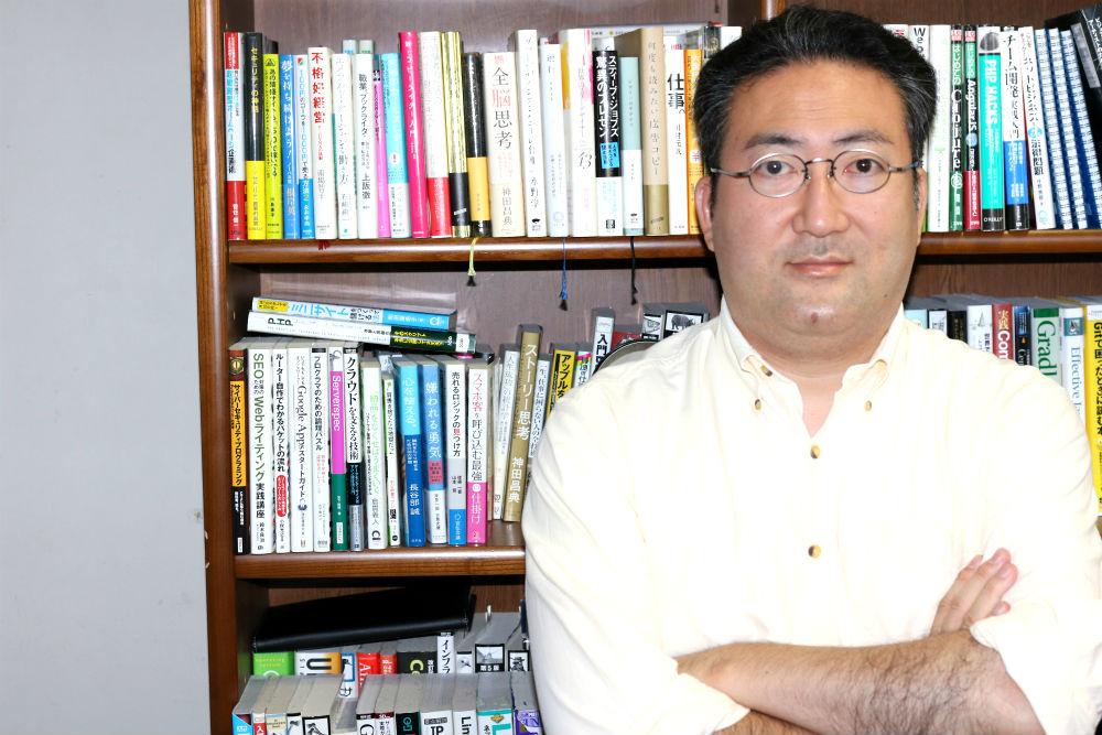 アイデアビット株式会社 代表取締役 三田 真大