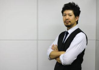 マーケティング参謀|代表 数田 洋介