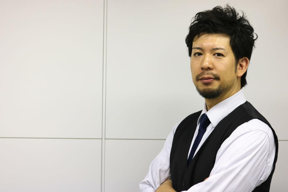 マーケティング参謀 代表 数田 洋介