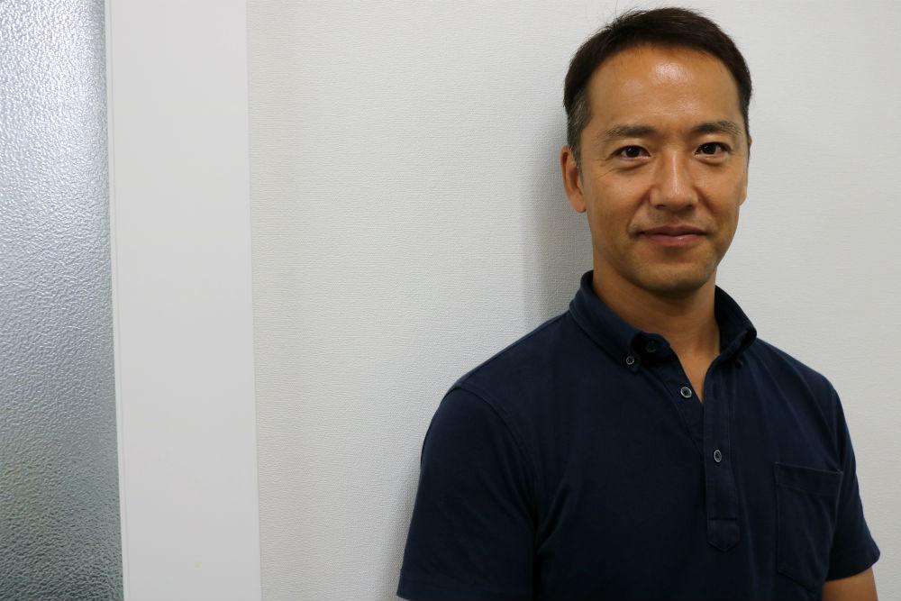 株式会社 エイト 代表取締役 東野 馨人