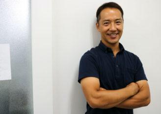 株式会社 エイト|代表取締役 東野 馨人