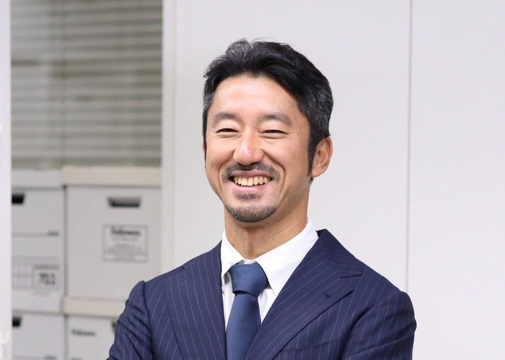 ITALYO JAPAN株式会社 代表取締役 田邉 圭介