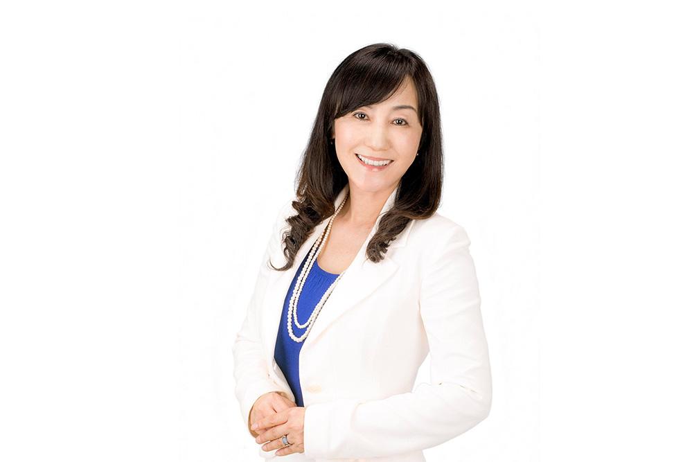 結婚相談所マリッジナビ 代表 石田由美