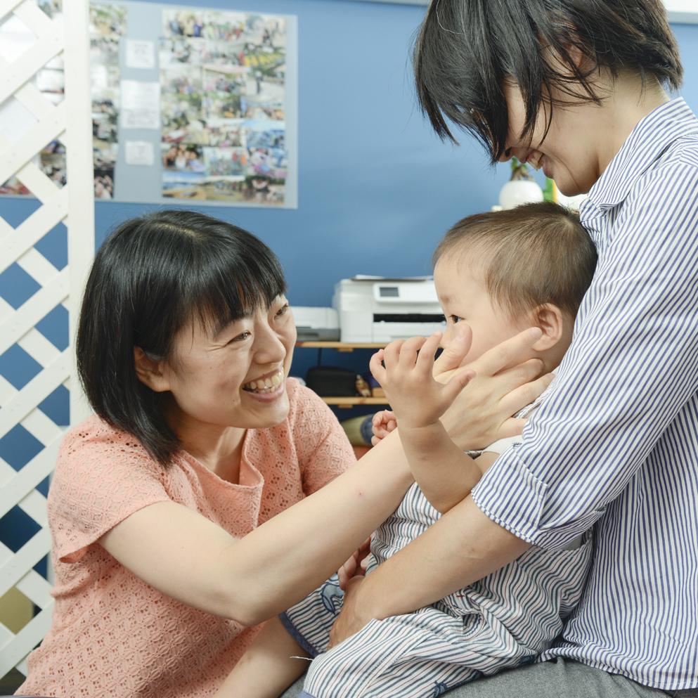 きっず&ふぁみりーカイロプラクティック三田
