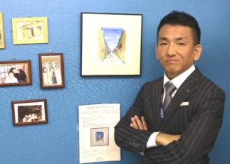 株式会社ファクト|代表取締役 姜 在根