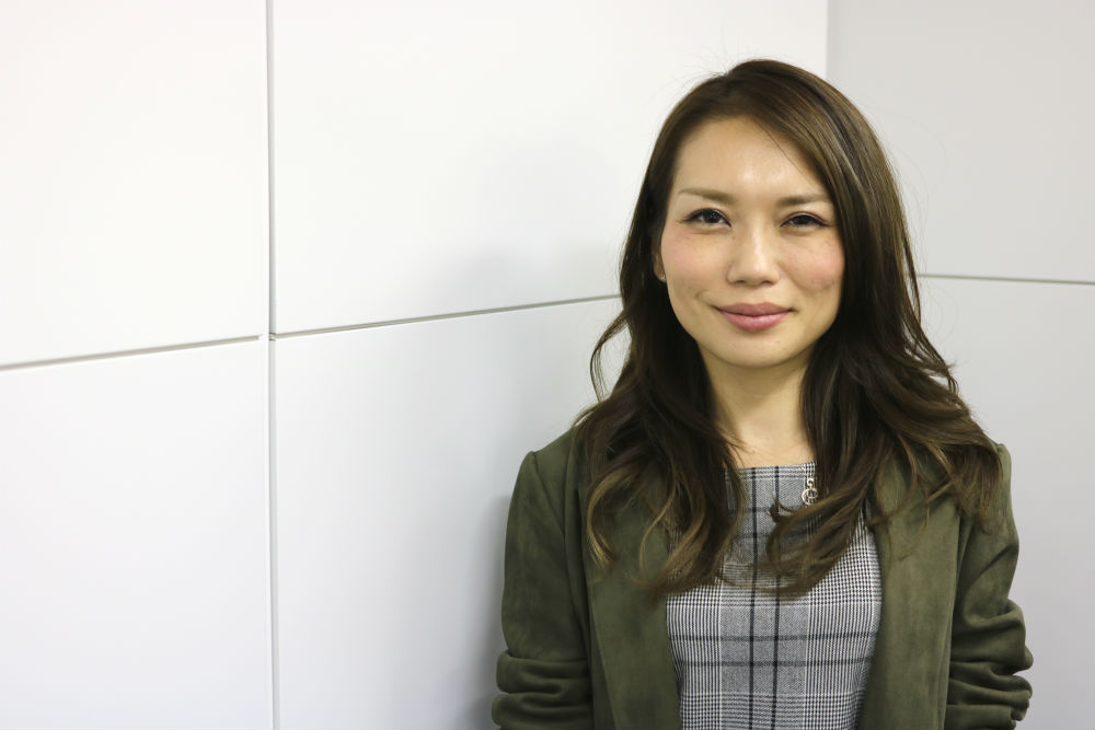 株式会社 ラクレシェル 代表取締役 山崎 幸恵