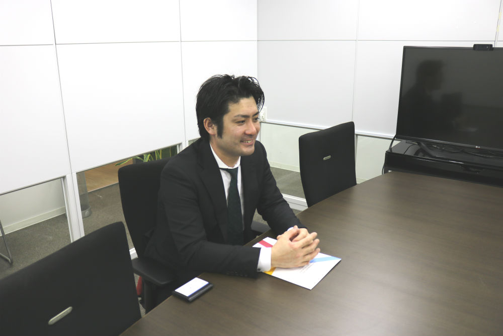 System Connected株式会社