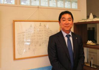 株式会社ディー・アール・シー ー級建築事務所|代表取締役 惣谷 健太