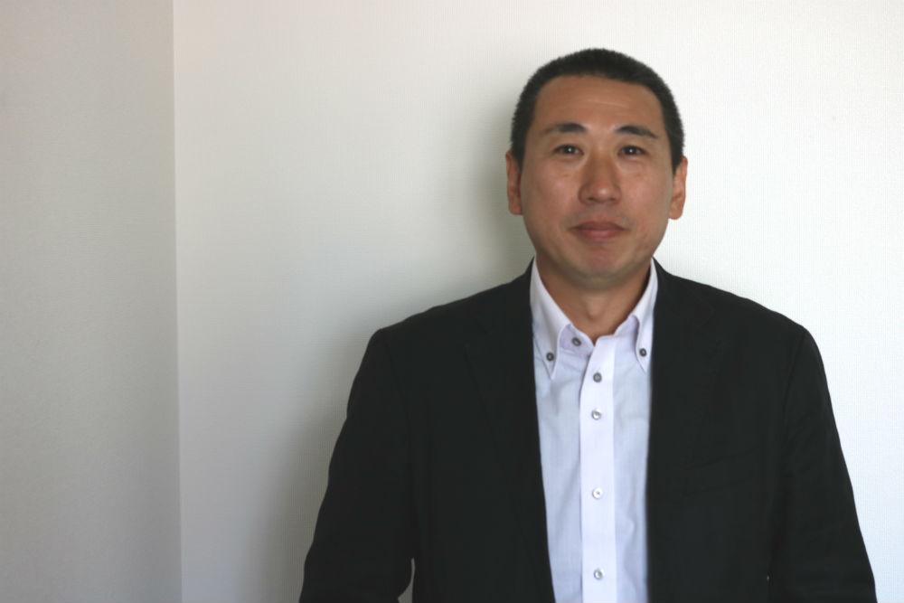 株式会社Unitedpressworld 代表取締役 安野 宏和