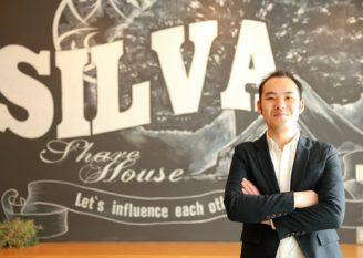 株式会社 SILVA|代表取締役 一柳 雄太