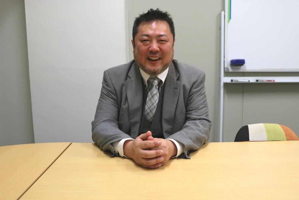 株式会社 東興商会 代表取締役 松浦 剛