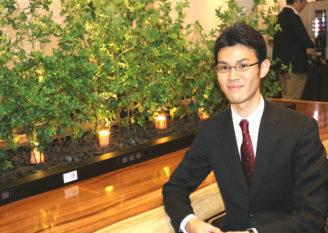 株式会社ビジネスストラテジー|代表取締役社長 上田 一輝