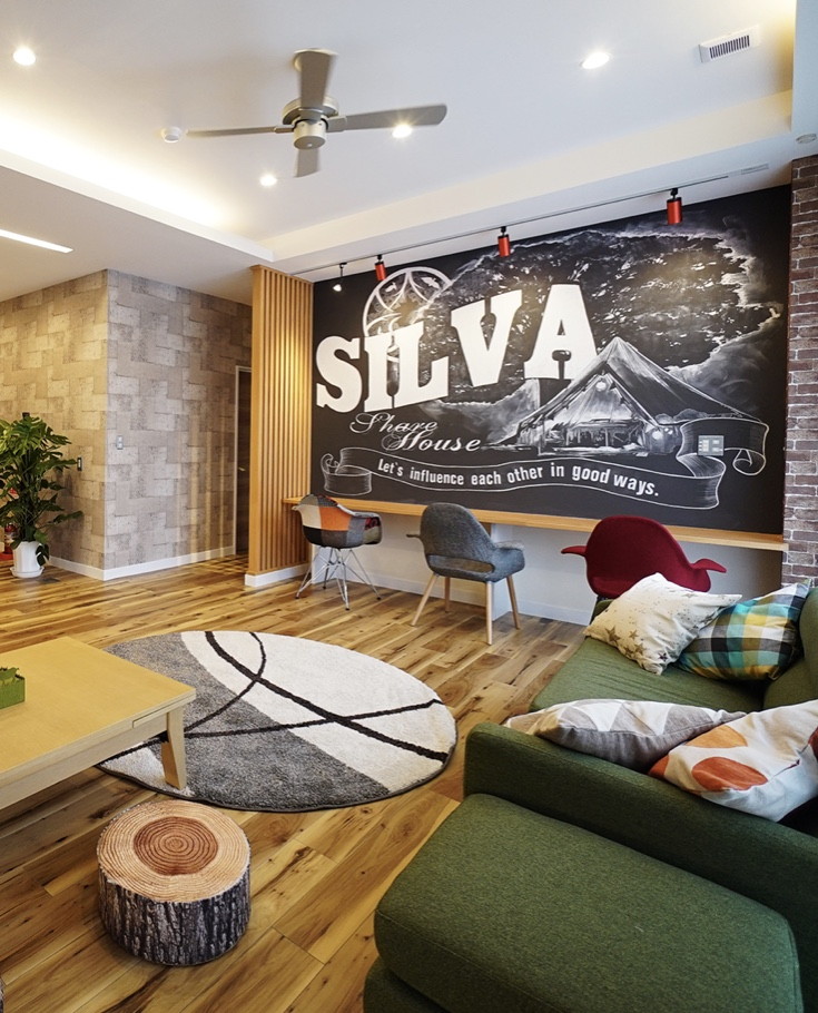 株式会社 SILVA