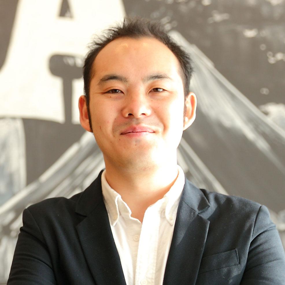 株式会社 SILVA 代表取締役 一柳 雄太